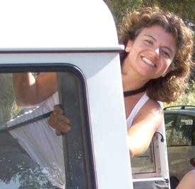 Marta Della Seta