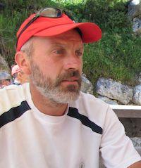 Stefano Zanchetta