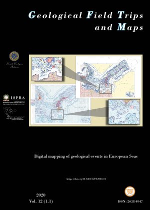 Geological Field Trips and Maps - vol. 12 (1.1)/2020