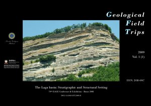 Geological Field Trips and Maps - vol. 1 2009