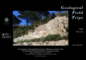 Geological Field Trips and Maps - vol. 2 (1)/2010