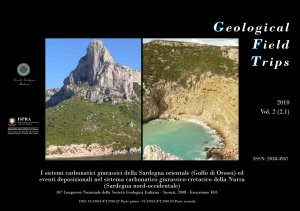 Geological Field Trips and Maps - vol. 2 (2.1)/2010