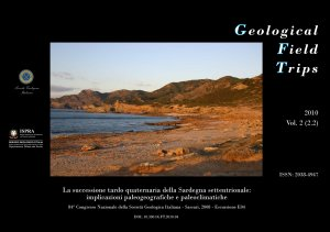 Geological Field Trips and Maps - vol. 2 (2.2)/2010