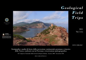 Geological Field Trips and Maps - vol. 3 (1)/2011