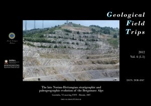 Geological Field Trips and Maps - vol. 4 (1.1)/2012