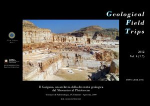 Geological Field Trips and Maps - vol. 4 (1.2)/2012