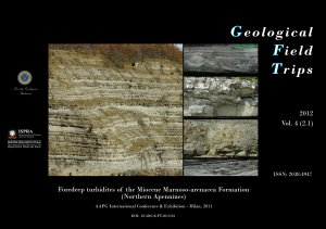 Geological Field Trips and Maps - vol. 4 (2.1)/2012