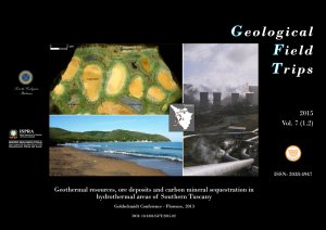 Geological Field Trips and Maps - vol. 1.2 2015